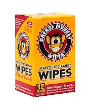 CLEANING TOWEL GREASE MONKEY WIPES