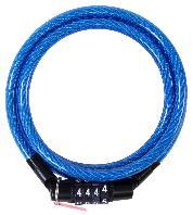 LOCK KRY CBL KEEPER 712 KIDS COMBO 4fx7m R/W/SL ASST