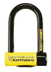 LOCK KRY U NY FAHGETTABOUTIT MINI 3.25x6