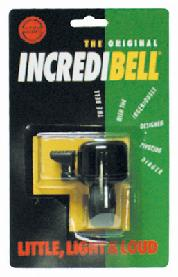 BELL MIRRYCLE INCREDIBELL-BLK