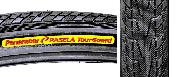 Tires Panaracer 27in Pasela TG Clincher