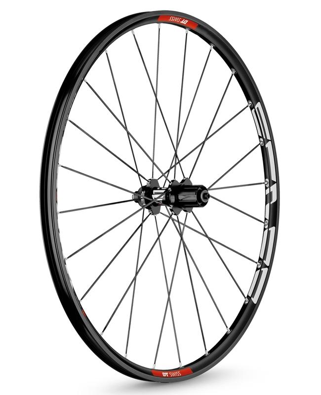 Wheels DT Swiss 26in M 1700 Tricon MTB