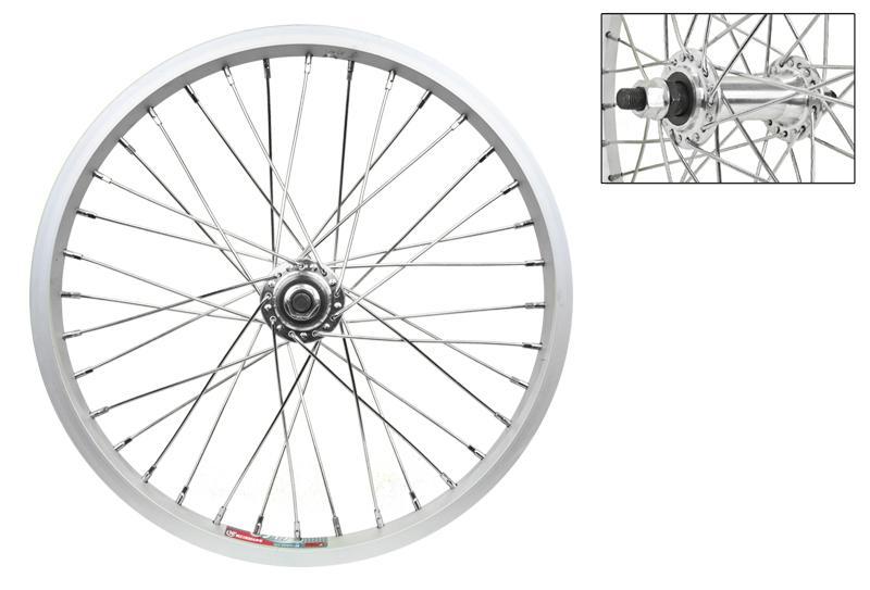 Wheels Wheel Master 16in Juvenile