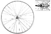 Wheels Wheel Master 700c Hybrid & Comfort