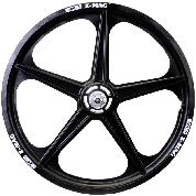 Wheels ACS 20in Z Mags