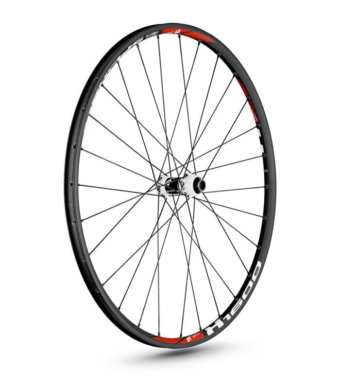 Wheels DT Swiss 29in X 1600 Spline MTB