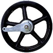 Wheels Wheel Master 12in Mag