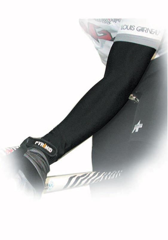 CLOTHING LEG WARMER PACE BRUSHED