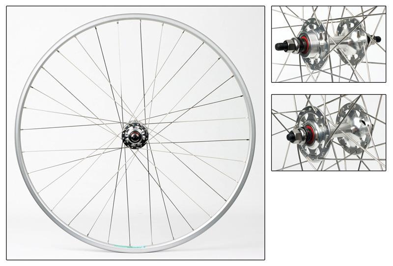 Wheels Wheel Master 27in Fixie