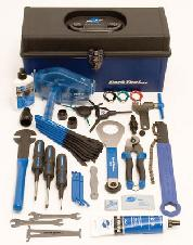 TOOL KIT PARK AK-37 ADV MECH 37pc KIT