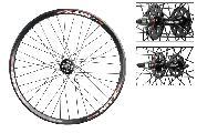 Wheels Wheel Master 26in Fixie