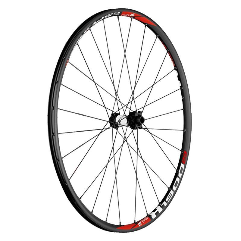 Wheels DT Swiss 29in X 1900 Spline MTB