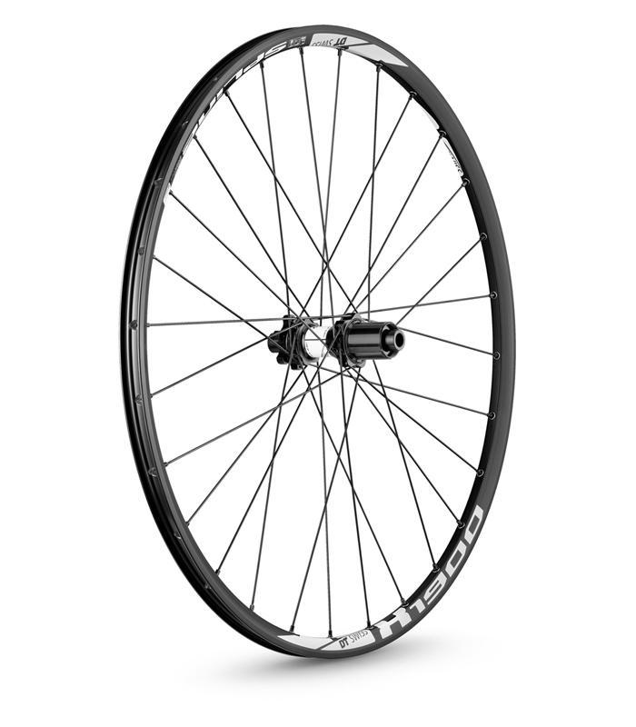 Wheels DT Swiss 26in X 1900 Spline MTB