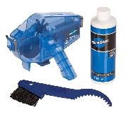 TOOL CHAIN CLEANER PARK CG-2.2 3pc kit CHAIN GANG