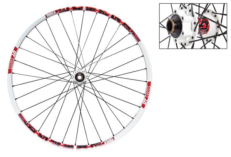 Wheels DT Swiss 26in EX 1750 Enduro & Cross