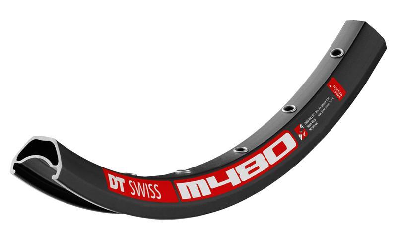 Rims DT Swiss 27.5in M 480