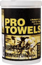 CLEANING TOWEL PROGOLD
