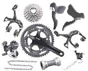 KIT 105 5700 10 speed Groupset Shimano (8 pieces)