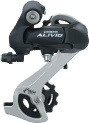SHIMANO ALIVIO 7/8 SPEED