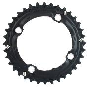 CHAINRING SHI 104mm 36T M665 BLACK