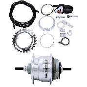 Hub Kit Sturmey Archer XRF8 8-Speed