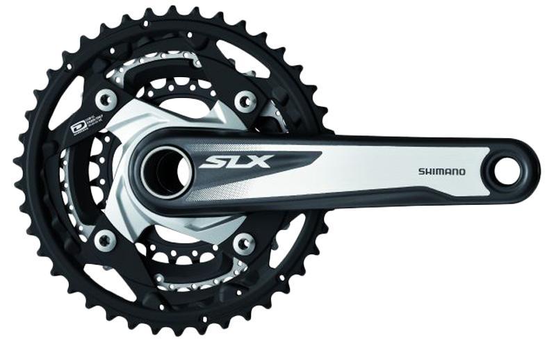 SHIMANO SLX M600