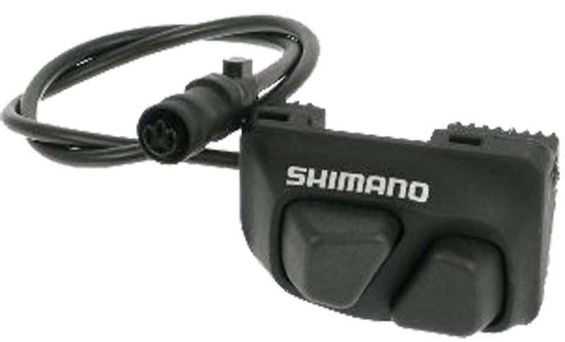 SHIMANO SW-R600 Di2 SATELLITE CLIMBER