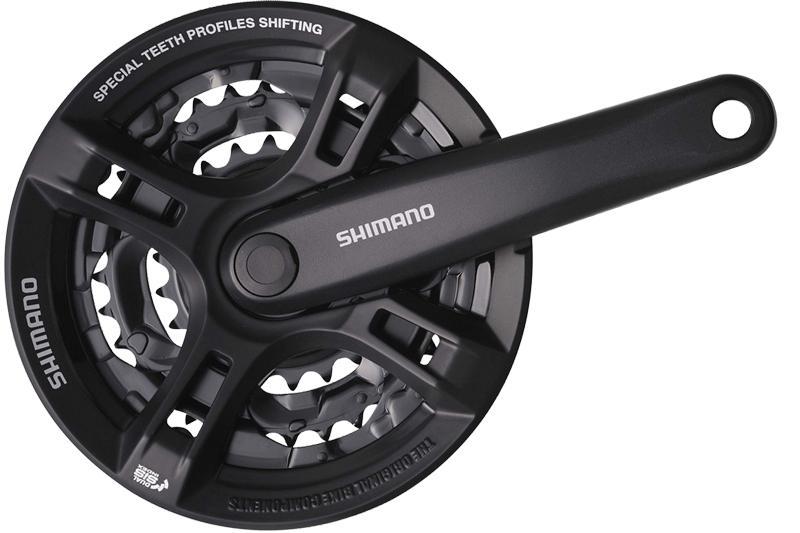 SHIMANO TOURNEY M171
