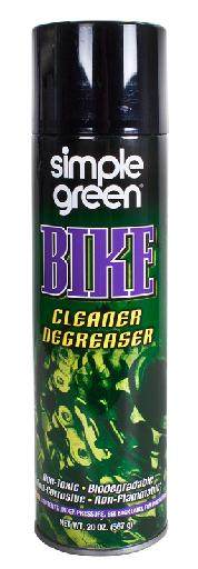 CLEANER SIMPLE GREEN 20oz12/BX